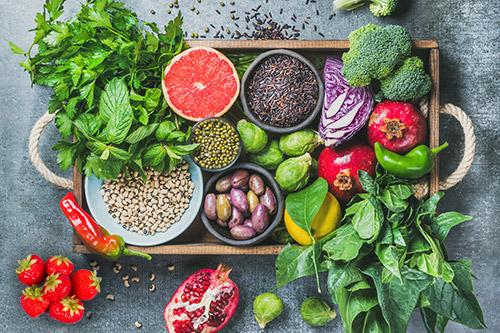 14 alimenti da mangiare a volontà senza aumentare di peso
